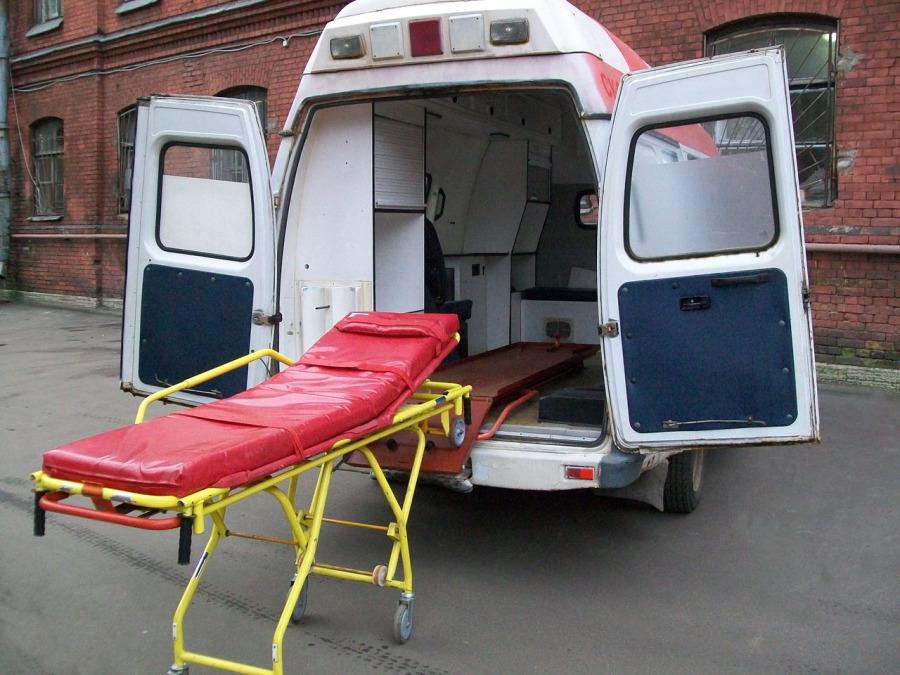 как раз перевозка больных в спб производители